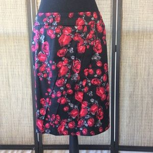 White House Black Market skirt